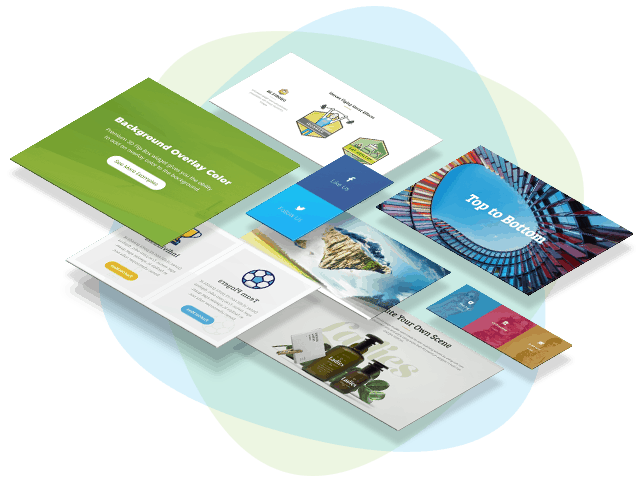 Дизайн сайта Сервис Веб
