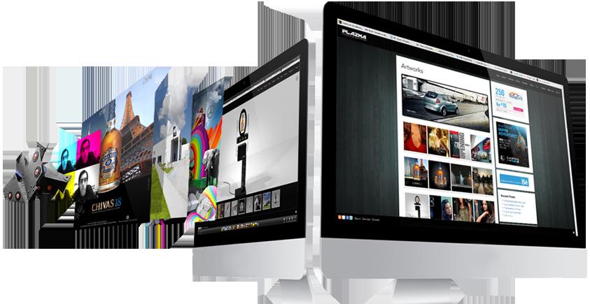 Создание и продвижение сайтов под ключ в Брянске